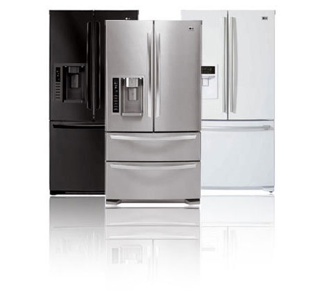 Refrigerator Repair Elk Grove Village