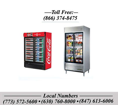 Refrigerator Repair Warrenville IL  - Warrenville IL